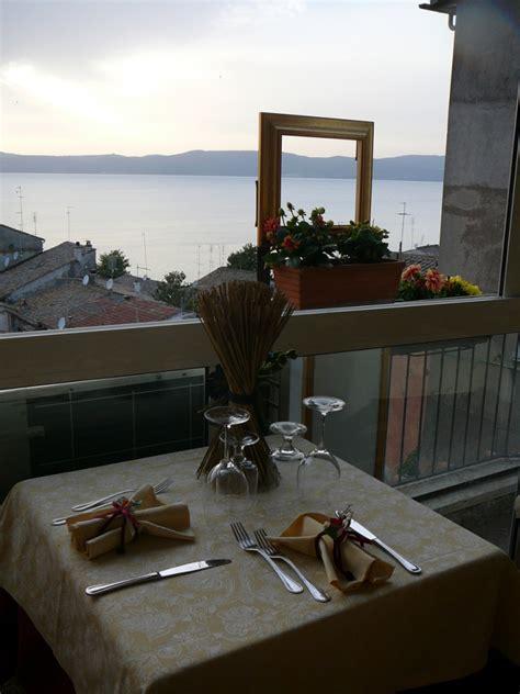 la terrazza sul lago una cena alla quot terrazza sul lago quot bracciano smart lake