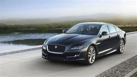 Jaguar XJ - Luxury Saloon Car - Jaguar