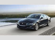 Jaguar XJ Luxury Saloon Car Jaguar