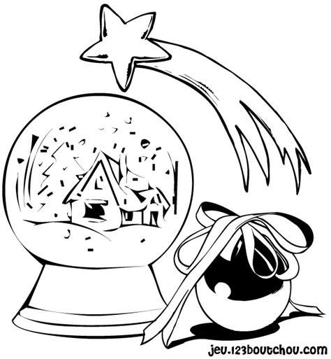 dessin decoration de noel maison design sphena
