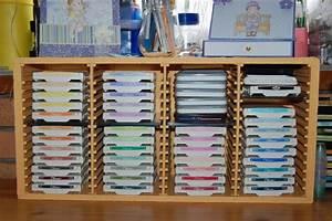 Boite Metal Rangement Papier Administratif : espaces cr atifs de r ve le r ve rangement pad d 39 encre ~ Premium-room.com Idées de Décoration