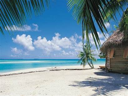 Summer Beach Serene Dreama