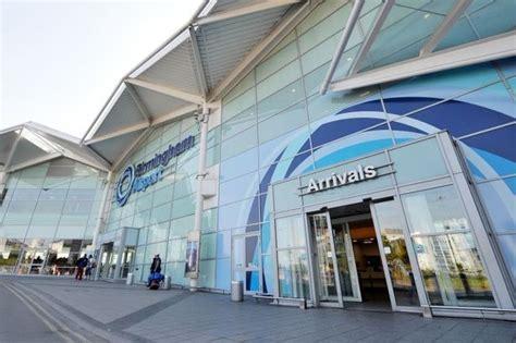 bureau de change birmingham airport birmingham airport celebrates busiest month