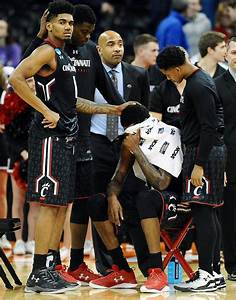 Octavius Ellis - March Madness: The Thrill of Victory and ...