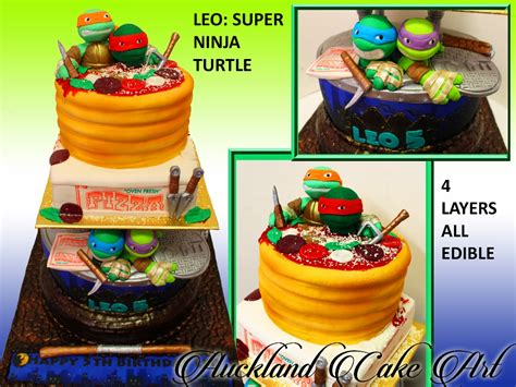 turtle decorations nz turtle birthday cake auckland image inspiration of