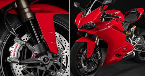 Ducati To Fix Faulty Brembo Brakes