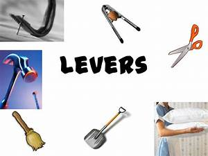 Levers ppt