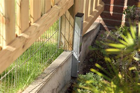 Sichtschutz Befestigung Auf Mauer Natursteinmauer Sichtschutz Zaun