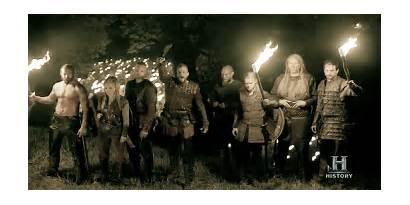 Vikings Paris Floki Ragnar Project Bjorn Chant