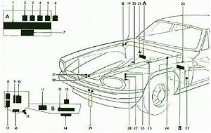 1993 Jaguar Sovereign Primary Fuse Box Diagram  U2013 Auto Fuse