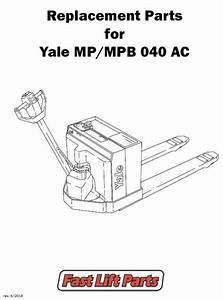 125 000  Yale Parts  U0026 Yale Lift Truck Replacement Parts