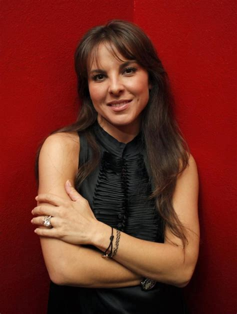 Mexico's Kate Del Castillo Investigated For Money