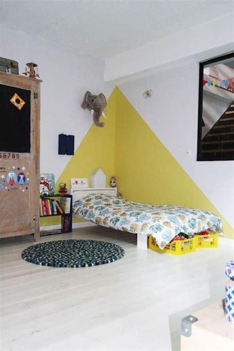 idee peinture chambre garcon chez camille ameline nanelle chambre d 39 enfant kid room