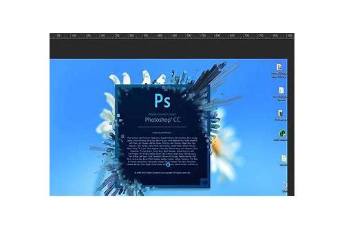 photoshop baixar grátis windows 8 gregory