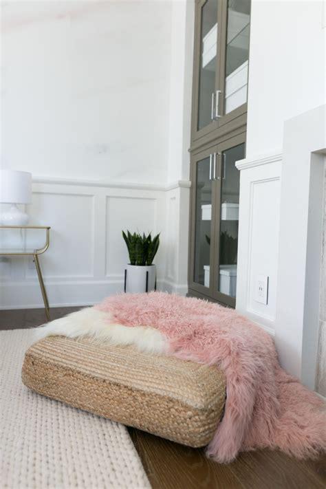 palm springs pastel bedroom makeover  alisha marie