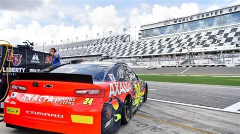 Cup racing is back with the Daytona 500 – The North State ...