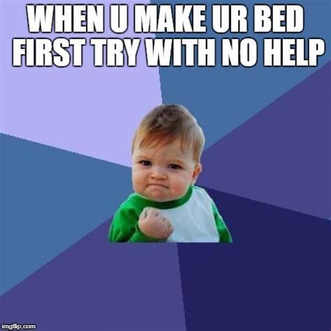 No Kids Meme - success kid meme imgflip