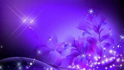 Purple Glorious Flowers Wallpapers Lavender Abstract Flower