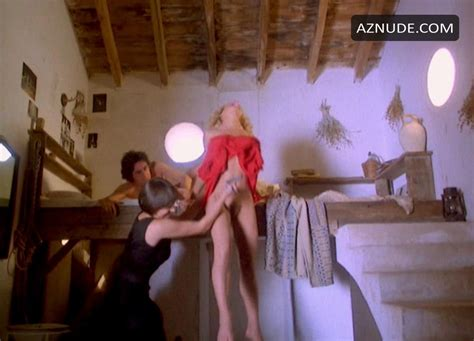 Siesta Nude Scenes Aznude