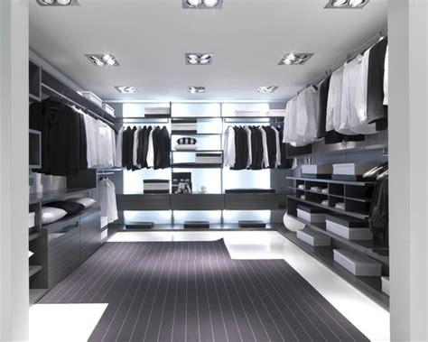 modern closet home ideas luxury closet walk  closet design modern closet