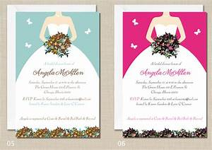 bridal shower invitations bridal shower invitations With how to word a wedding shower invitation asking for money
