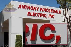 building signs business signs store retail outdoor With outdoor building sign letters