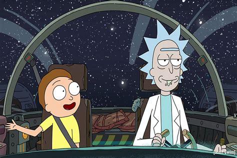Rick Rick and Morty