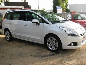 Garage Peugeot Montauban : peugeot 5008 2 0l hdi 150 premium pack vente de v hicules d 39 occasion fenouillet auto stop 31 ~ Gottalentnigeria.com Avis de Voitures