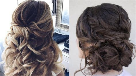 Pretty Homecoming Hairstyles by Homecoming Hair Trends Hairstyles Ideas