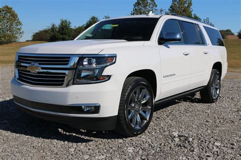 2019 Chevrolet Suburban Ltz 4wd   Upcoming Chevrolet