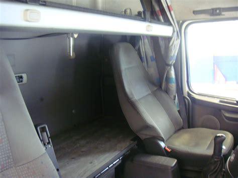 cabina camion ex mundo detenido el violador de la a 382