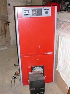 Chaudiere Mazout Occasion : chaudiere zaegel held a fioul rouge clasf ~ Premium-room.com Idées de Décoration