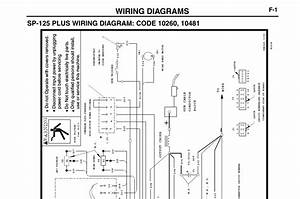 4091 Sp 125 Wiring Diagram