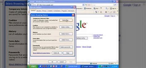 how to clear browser cache on how to clear browser cookies and cache in