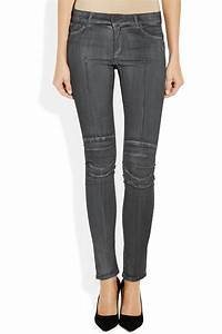 Superfine | Rider motocross-style low-rise skinny jeans | | Iu0026#39;ll be the paper doll | Pinterest ...