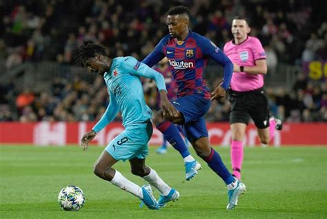 barcelona player ratings  slavia prague messi excellent  barca poor  ace