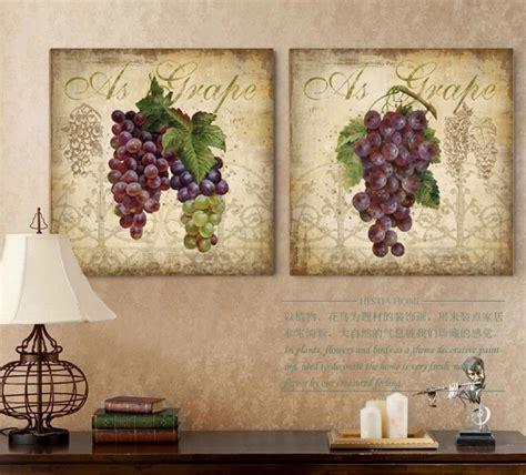20 Ideas Of Metal Grape Wall Art  Wall Art Ideas
