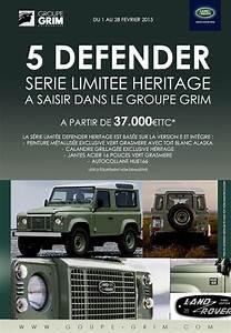Land Rover Rodez : 5 defender heritage a saisir jaguar montpellier land rover montpellier land rover n mes ~ Gottalentnigeria.com Avis de Voitures