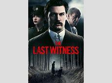 Watch The Last Witness 2018 Online Free Full Movie HD