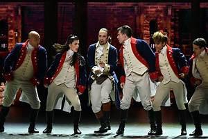 Here Are The New Actors Coming To  U0026quot Hamilton U0026quot