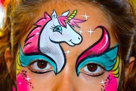 imagenes de maquillaje artistico en ninos mujeres  hombres informacion imagenes