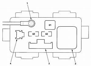Acura Tl Fuse Box Diagram