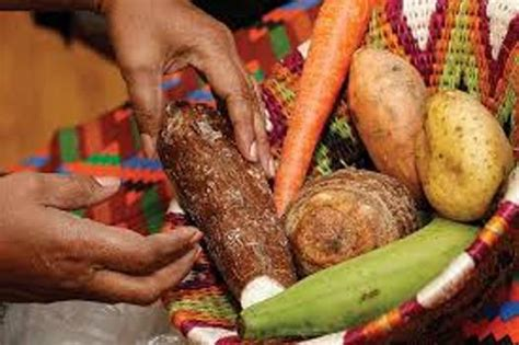 West Africans Have Some Of The Healthiest Diets In The