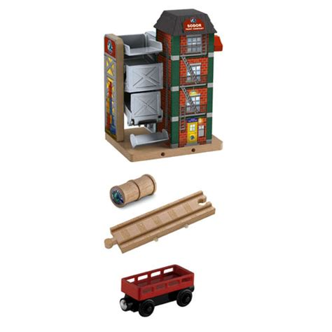 Tidmouth Sheds Wooden Ebay by 100 Tidmouth Sheds Wooden Roundhouse 100 Tidmouth