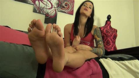 Maria Marley Barefoot Tease Joi Hd Wmv 1080 The Foot