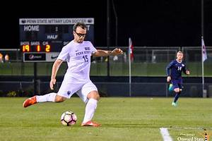 Men's Soccer Upsets No. 19 Michigan State In Overtime ...