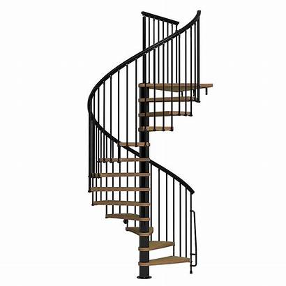 Staircase Spiral Kits Kit Stair Arke Stairs