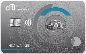 American express credit cards have emerged as one of the top card travel insurance options. Citi Premier Credit Card Review