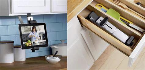 tablette recette cuisine libérez votre comptoir de cuisine en suivant une recette