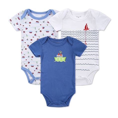 Infant Clothes by Aliexpress Buy 3 Pcs Lot Baby Boy Clothes Newborn